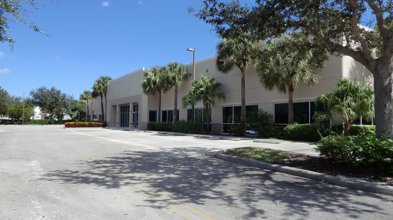 Cushman & Wakefield Negotiates $8.2M Sale of Broward County Office Building