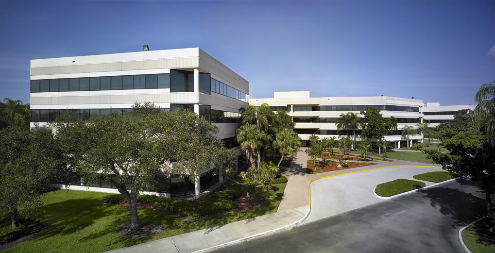 Venture Corporate Center