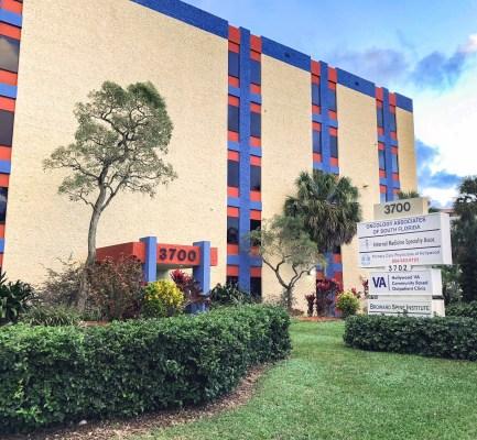 Cushman & Wakefield Negotiates $11.5M Sale of Hollywood Medical Office Building
