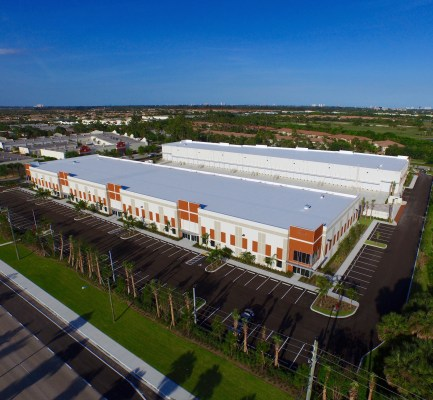 Cushman & Wakefield Negotiates Cabot Properties' $25.8M Acquisition of Palm Beach Distribution Portfolio
