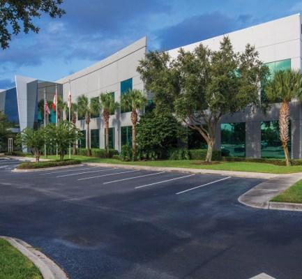 Cushman & Wakefield Arranges $23.4M Sale of Three-Building Office Portfolio in Orlando's LeeVista Center