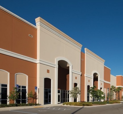 Cushman & Wakefield Negotiates ±76,000-SF Lease with Aero Accessories at Bridge Development Partners' Bridge Point Miramar