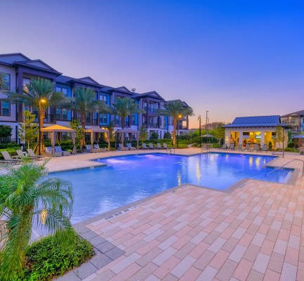 Cushman & Wakefield Represents Wood Partners in Sale of Alta Grande in Orlando