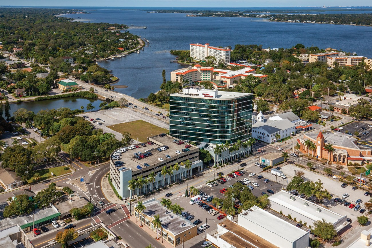 Savlan Capital Completes $14.95M Acquisition of Bradenton Financial Center