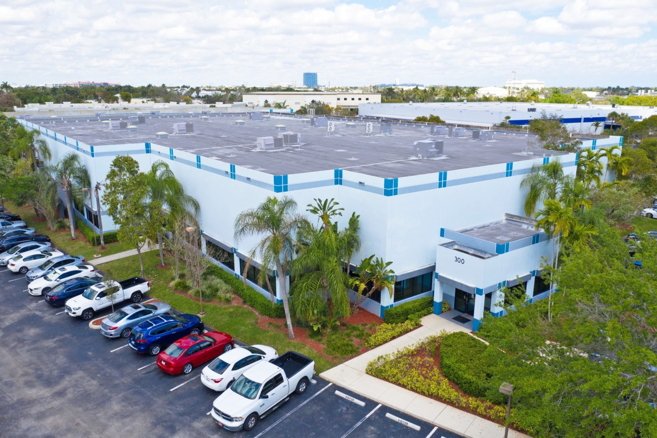 Cushman & Wakefield Arranges $8.7M Sale of 300 International Parkway