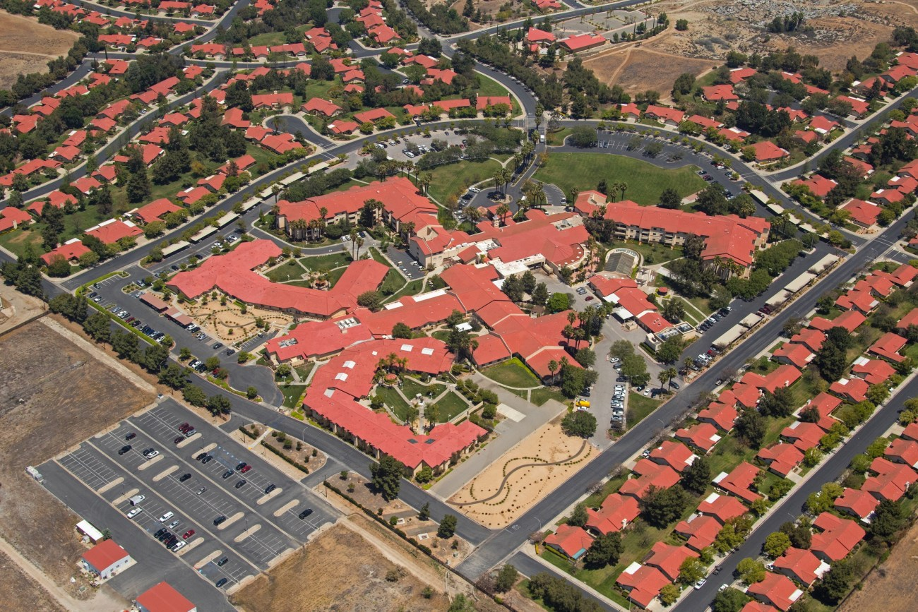 Cushman & Wakefield Represents Air Force Village West, Inc. in $58M Sale of Altavita Village