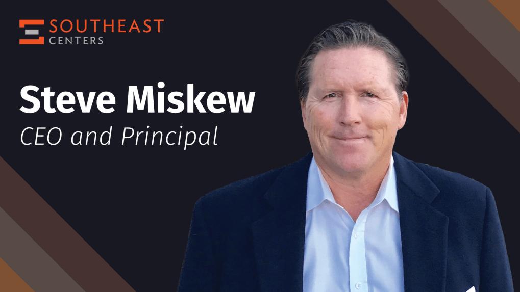 Steve Miskew