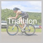 Triathlon-Brille