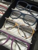 Brillen aus Papier