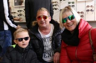 Sonnenbrillen-Party 201501