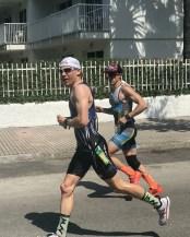 Ironman 70.3 Mallorca 2018 - 2
