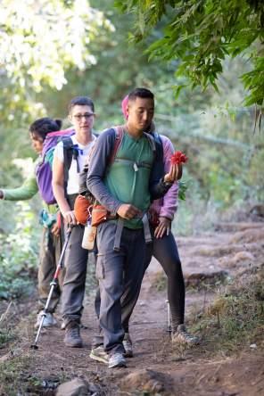 Nepal trekking (109)
