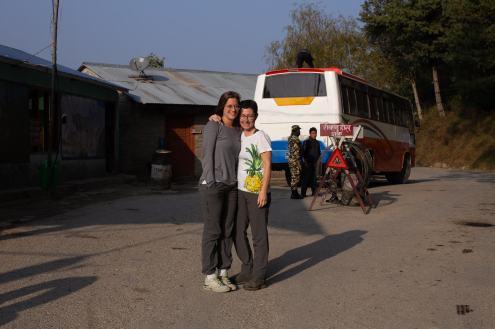 Nepal trekking (125)