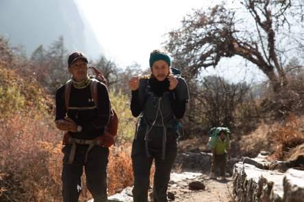 Nepal trekking (155)