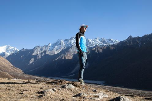 Nepal trekking (163)