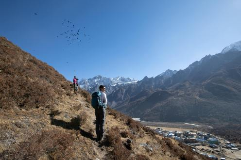 Nepal trekking (164)