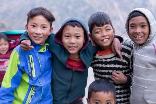 Nepal trekking (197)