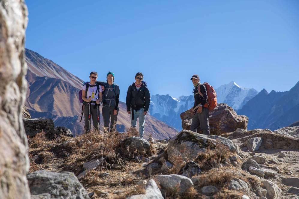 Nepal trekking (203)
