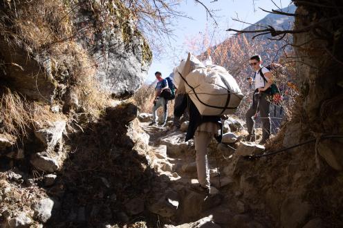 Nepal trekking (217)