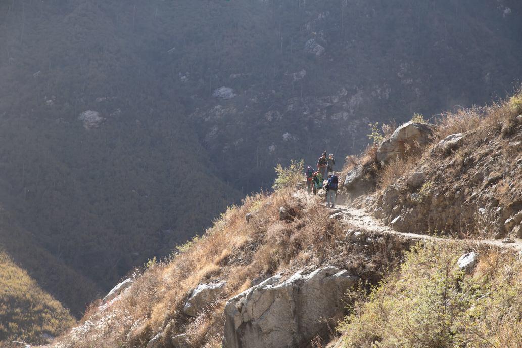 Nepal trekking (257)