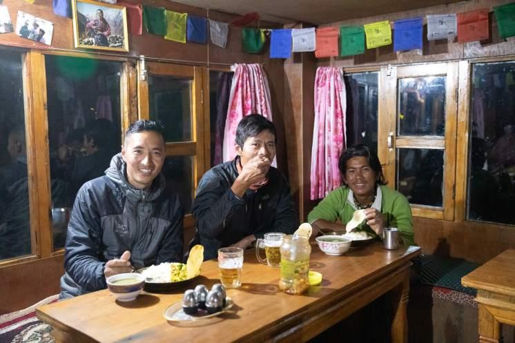 Nepal trekking (40)
