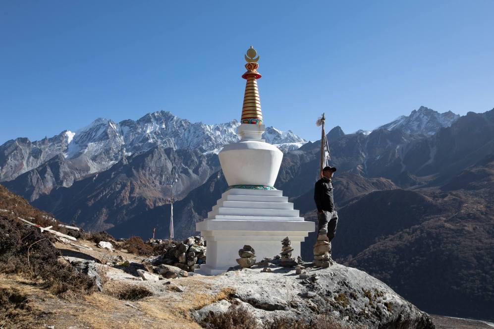 Nepal trekking (66)