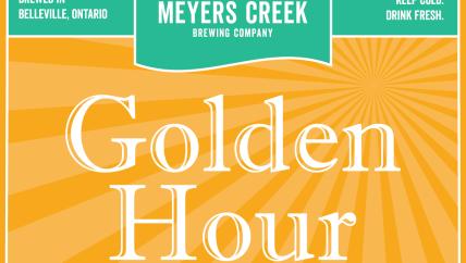 Golden Hour - Wheat Beer