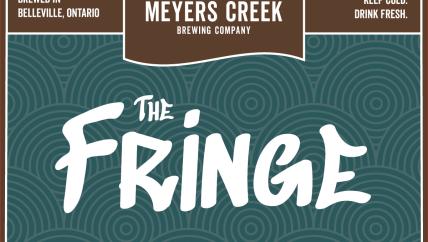 The Fringe - Brown Ale