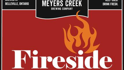 Fireside - Winter Warmer