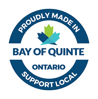 Made in Bay of Quinte