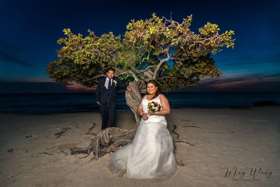 wedding memories, photography, photographer, dedicated team, Aruba,