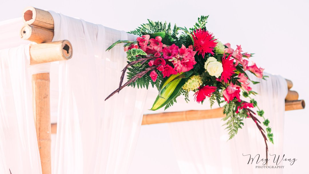 Aruba ceremonies