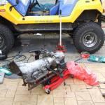 Th 700r4 Diy Rebuild Tools