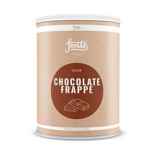 Fonte Chocolate Frappe Meza Coffee