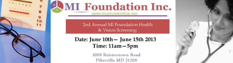 2013 health-vision-fair