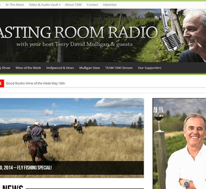 Tasting Room Radio