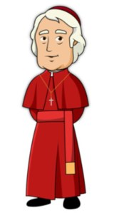 Cardinal Guiseppe Mezzofanti