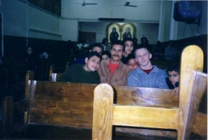 Coptic Egyptians