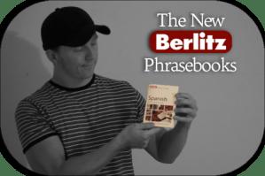 Berlitz Phrasebooks
