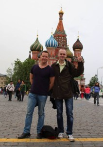 Russian Language Immersion