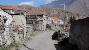 Kazbegi Town