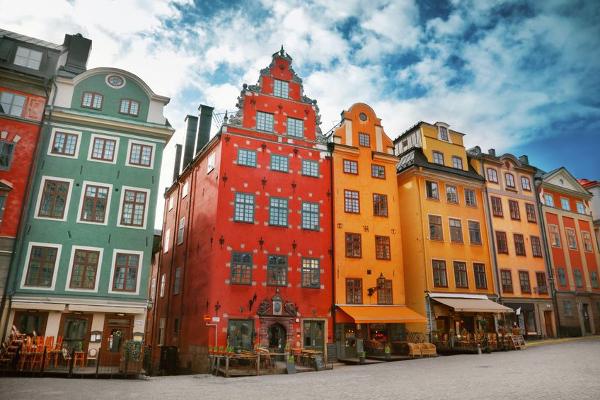 How I Learned Swedish