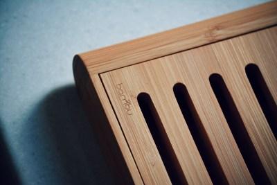 Bambu Utensils