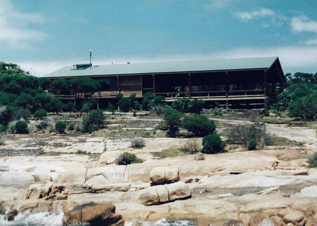 Woody Island Esperance Western Australia