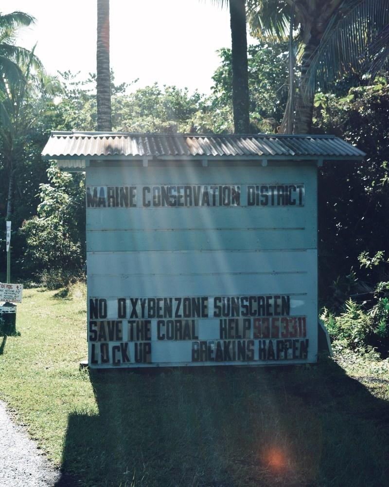 Conservation Hawaii