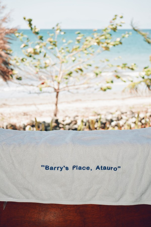 Barry's Place Atauro Island