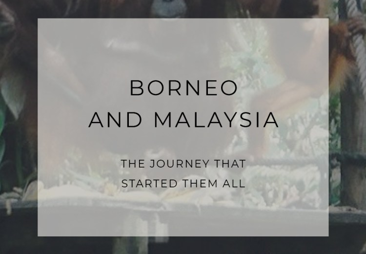 Borneo and Malaysia Sustainable Travel