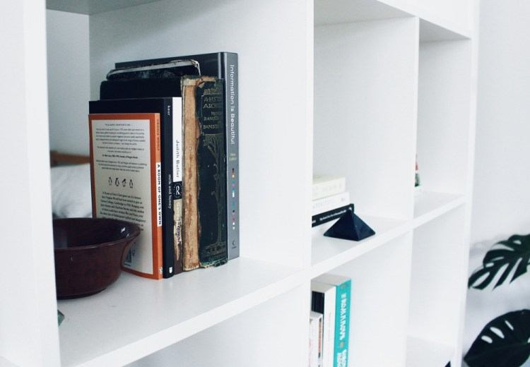 Sustainable IKEA Shelves Shelfie