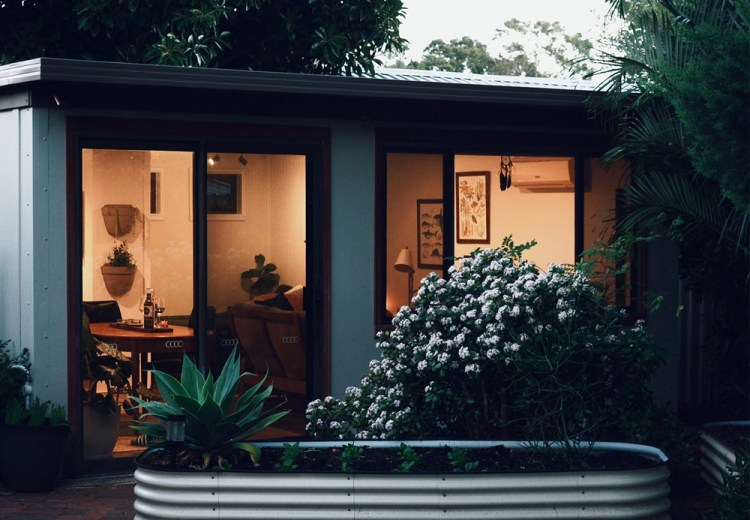 Perth Eco Compact Tiny Home