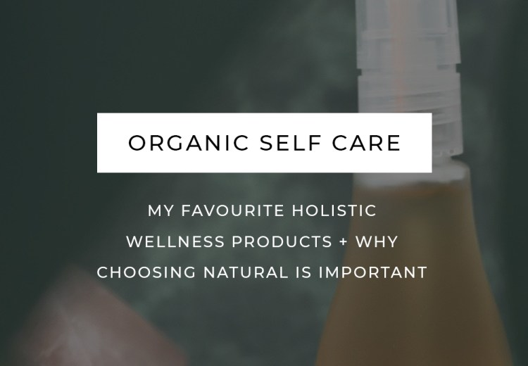 Molly Farai Organic Self Care